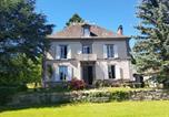 Hôtel Singles - Domaine les Pradets-1