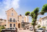 Hôtel Biarritz - Hotel Anjou-1