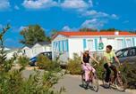 Villages vacances La Bernerie-en-Retz - Domaine Résidentiel De Plein-Air L'etang De Besse-1