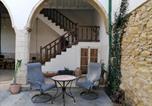 Hôtel Chypre - Le Mat Hostel-2