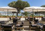 Hôtel 4 étoiles Sanary-sur-Mer - Hotel Helios - Ile des Embiez-4