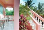 Location vacances San Pedro - Plumeria @ Caribe Island-3