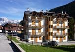 Location vacances  Province de Belluno - Casa Brostolade-1