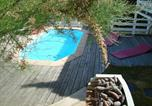 Location vacances Arcachon - Villa Mapalina-2
