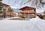 Location vacances Fulpmes - Aktivpension Schmidt-1