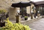 Hôtel Crigglestone - Best Western Wakefield Hotel St Pierre-4