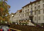 Hôtel Brakel - Hotel zum Schwan-2