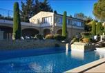 Location vacances Gordes - Bastidon Lavande de Provence-1