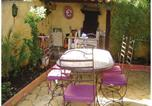 Location vacances Montbazin - Two-Bedroom Holiday Home in Pignan-1