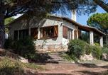 Location vacances Palafrugell - Country cottage in Palafrugell near Beach-4