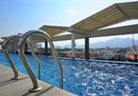 Location vacances Ipoh - Pm Octagon Ipoh Suites & Apartment 3-3