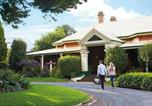Location vacances  Australie - Vacy Hall Toowoomba's Grand Boutique Hotel Since 1873-4