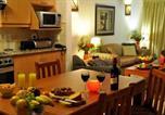 Location vacances Hazyview - Legend Safaris - Kruger Park Lodge 257a-1