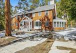 Location vacances Idyllwild - Cedar House-1