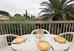Location vacances La Croix-Valmer - Apartment Les Hesperides-4