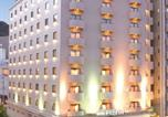 Hôtel Himeji - Hotel Piena Kobe-3