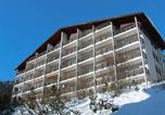 Location vacances Crans-Montana - Appartement Armorial-1