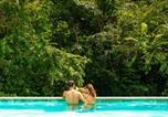 Hôtel Manuel Antonio - Teva Jungle Hotel & Hostel-4