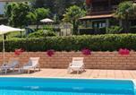 Location vacances  Province d'Ascoli Piceno - Casa Vacanze Patrizia-1