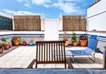 Location vacances El Cotillo - Casa Sony-3