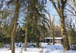 Location vacances Bad Saarow - Ferienidyll Alte Eichen-4