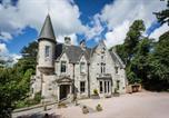Hôtel Dundee - Taypark House-1