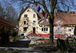 Location vacances Heiligenberg - Quelle-des-Friedens-1