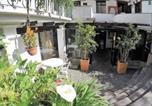 Hôtel Équateur - Hostal L'Auberge Inn-4