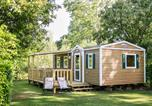 Camping 4 étoiles Le Buisson-de-Cadouin - Camping la Ferme de Perdigat-1