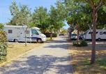 Camping Villeveyrac - Camping La Lagune-1