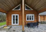 Location vacances Vildbjerg - Holiday home Vinderup Iv-3