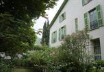 Hôtel Gilette - Les Roses-4