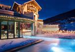 Hôtel Ortisei - St. Ulrich - Alpin & Vital Hotel La Perla-3