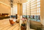 Hôtel Seogwipo - Days Hotel by Wyndham Jeju Seogwipo Ocean-3