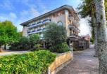 Hôtel Province d'Udine - Al Cavallino Bianco-1