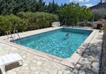 Location vacances Cotignac - Villa Valentin-4