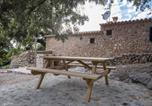 Location vacances Escorca - Agroturismo Son Alzines-2