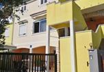 Location vacances Bibinje - Apartmani A&N-3