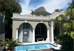 Hôtel Cape Town - Jardin d'ébène Boutique Guesthouse-2