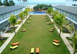 Hôtel Bentota - Coco Royal Beach Resort-2