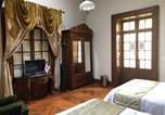 Hôtel Puebla - Casa Hotel Aroma 406-4