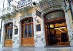 Hôtel Ortigueira - Hotel Alda El Suizo