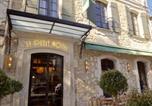 Hôtel Saint-Rémy-de-Provence - Le petit hotel-1