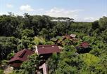 Hôtel Iquitos - Ecoadventure Amazon Lodge-1