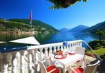 Hôtel Mendrisio - Zappa Lake Lodge-4
