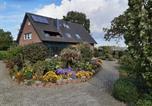 Location vacances Bocholt - Ferienwohnung van den Berg-1