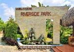 Villages vacances Cần Thơ - Riverside Park Eco Resort-2