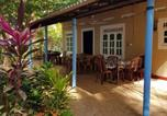 Hôtel Trincomalee - Nilaveli Beach Rooms-1