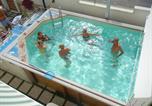 Location vacances Anzio - B&B Villa Evelina-3