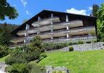 Location vacances Leysin - Apartment Savoie 11-2